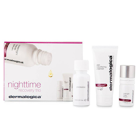 Dermalogica Nighttime Recovery Trio - Free with $120 Purchase