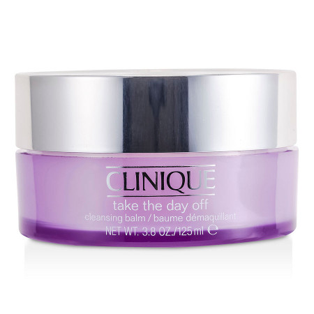 Clinique Take The Day Off Cleansing Balm - 3.8 oz (125ml)