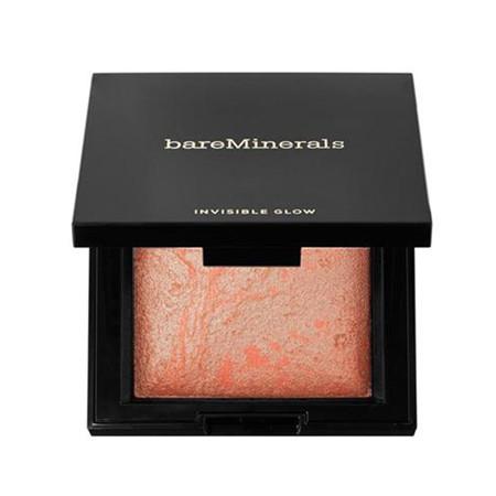 Bare Escentuals bareMinerals Invisible Glow Powder Highlighter - .24 oz - Dark To Deep