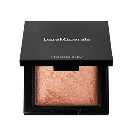 Bare Escentuals bareMinerals Invisible Glow Powder Highlighter - .24 oz - Tan