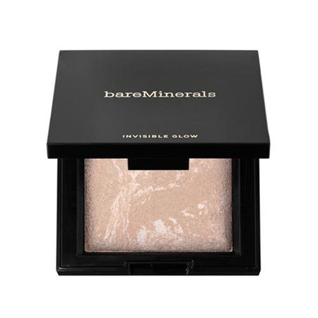 Bare Escentuals bareMinerals Invisible Glow Powder Highlighter - .24 oz - Fair To Light