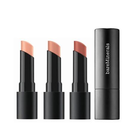 Bare Escentuals bareMinerals Gen Nude Radiant Lipstick - .12 oz