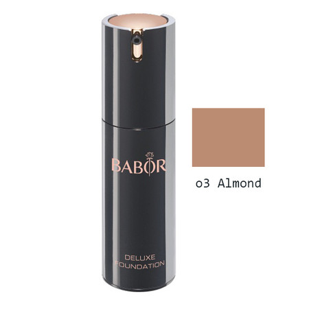 Babor AGE ID Deluxe Foundation - 03 Almond - 1 oz (646003)