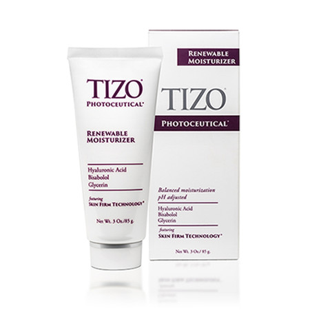 TIZO Photoceutical Renewable Moisturizer - 3 oz