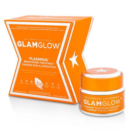 GlamGlow Flashmud Brightening Treatment  - 1.7oz (50g)