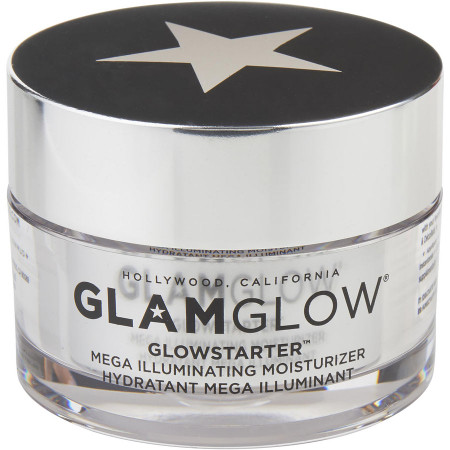 GlamGlow Glowstarter Mega Illuminating Moisturizer (Pearl Glow) - 1.7 oz (50ml)