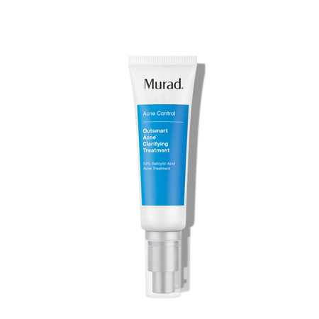 Murad Acne Control Outsmart Acne Clarifying Treatment - 1.7 oz