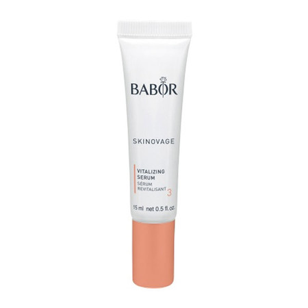 Babor Skinovage Vitalizing Serum - .5 oz - Free with $80 Purchase