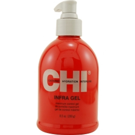 Chi Infra Maximum Control Gel - 8.5 Oz