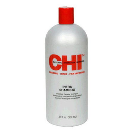 Chi Infra Shampoo Moisture Therapy - 32 Oz