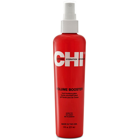 Chi Volume Booster Liquid Bodifying Glaze - 8 Oz