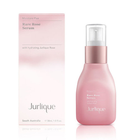 Jurlique Moisture Plus Rare Rose Serum - 1 oz (114100)