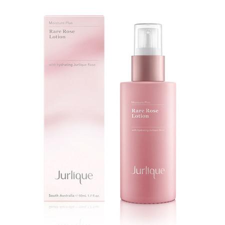Jurlique Moisture Plus Rare Rose Lotion - 1.7 oz (114200)