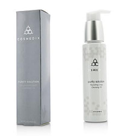 Cosmedix Purity Solution Nourishing Deep Cleansing Oil - 3.3 oz (100ml)