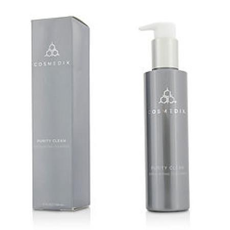 Cosmedix Purity Clean Exfoliating Cleanser - 5 oz  (150ml)