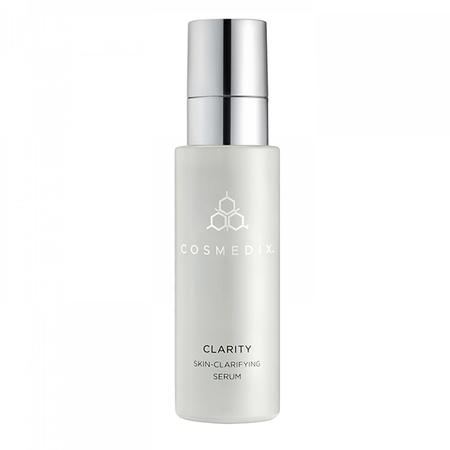 Cosmedix Clarity Skin-clarifying Serum - 1 oz (30ml)