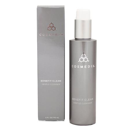 Cosmedix Benefit Clean Gentle Cleanser - 5 oz (150ml)