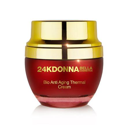Donna Bella 24KDonna Bio Anti Aging Thermal Cream - 1.7 oz