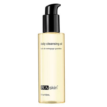 PCA Skin Daily Cleansing Oil - 5 oz