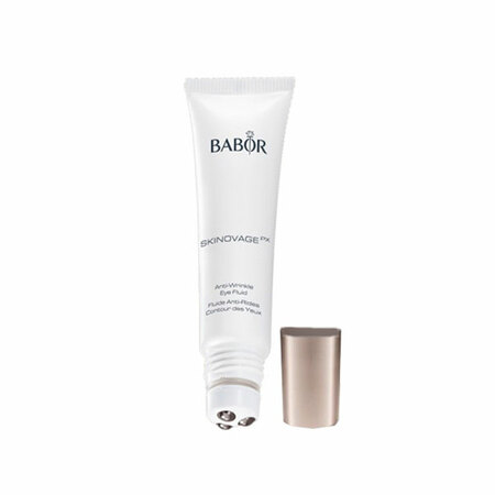 Babor Skinovage PX Sensational Eyes Anti Wrinkle Eye Fluid - .5 oz (474100)