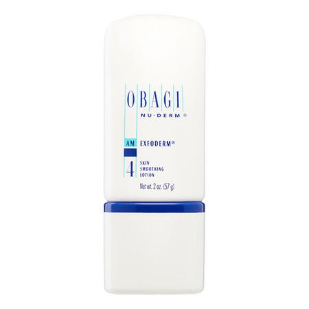 Obagi Nu Derm Exfoderm Skin Smoothing Lotion - 2 OZ (57ml) (FN200691)