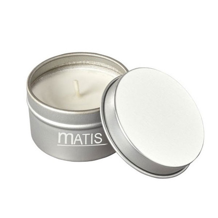 Matis Candle For Body Massage - Free with $35 Purchase