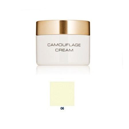 Babor Camouflage Cream - 4g - 06 Ivory (544906)