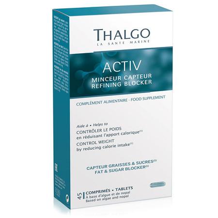 Thalgo ACTIV Refining Blocker - 45 Tablets