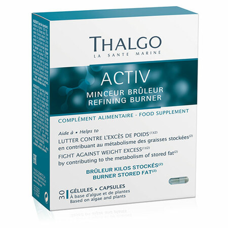 Thalgo ACTIV Refining Burner - 30 Capsules