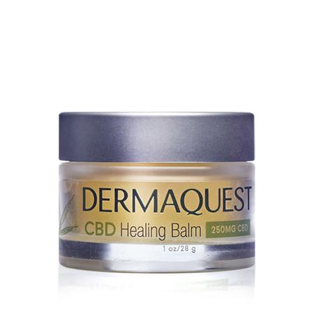 DermaQuest HEMP Healing Balm - 1 oz (DQ10210)