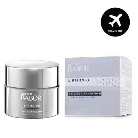 Doctor Babor Lifting RX Collagen Cream Rich - Travel Size - Free with $35 Purchase
