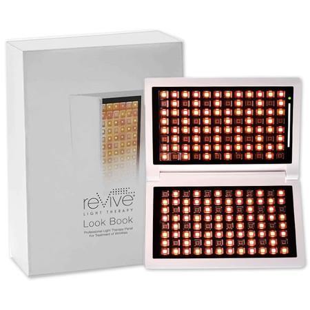 reVive Light Therapy LookBook Anti-Aging Light Therapy