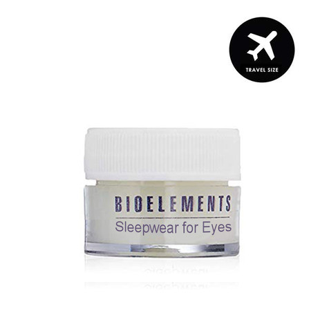Bioelements Sleepwear for Eyes - Travel Size - Free with $35 Purchase