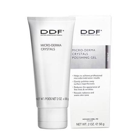 DDF Micro-Derma Crystals Polishing Gel | Skin-Beauty