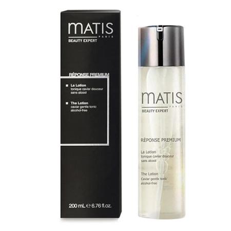 Matis Paris Reponse Premium The Lotion | Caviar Gentle Tonic