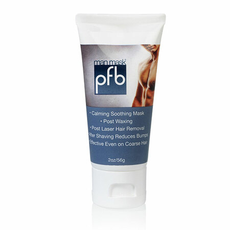 PFB Man Mask | After Shave Calming Mask