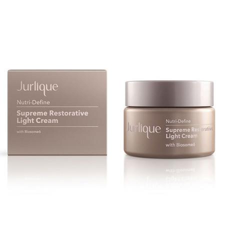 Jurlique Nutri-Define Supreme Restorative Light Cream - 1.7 oz