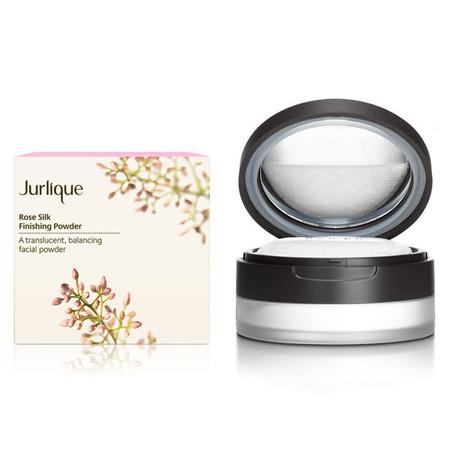 Jurlique Rose Silk Finishing Powder - 0.35 oz (103300)