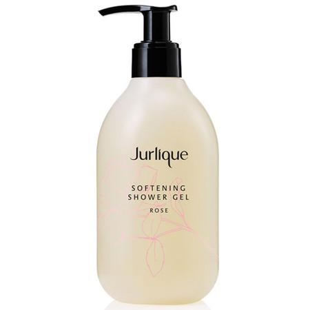 Jurlique Softening Shower Gel Rose - 10 oz