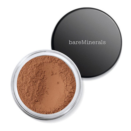 Bare Escentuals bareMinerals All-Over Face Color - Faux-Tan