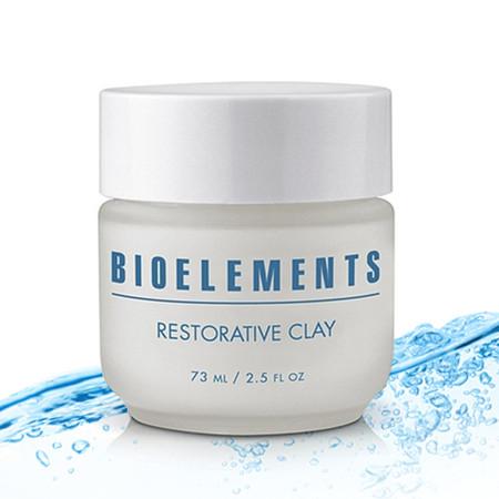 Bioelements Restorative Clay - 2.5 oz