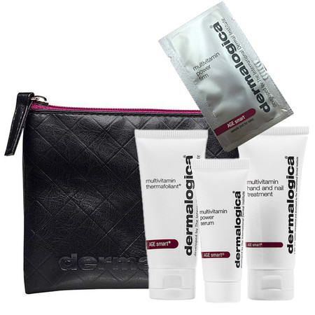 Dermalogica Age Smart MVPs Set - Free with $100 Purchase