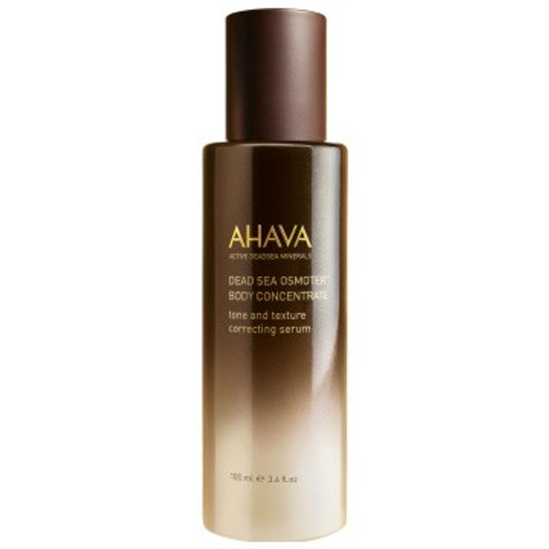 AHAVA DeadSea Osmoter Body Concentrate - 3.4 oz