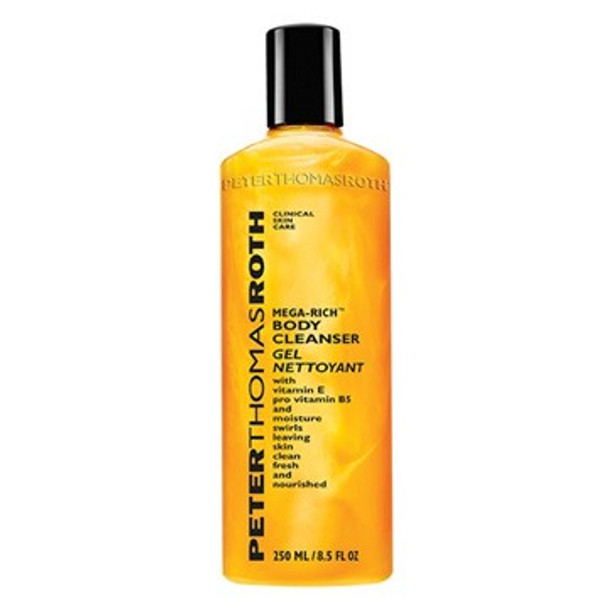 Peter Thomas Roth Mega-Rich Body Cleanser - 8.5 oz