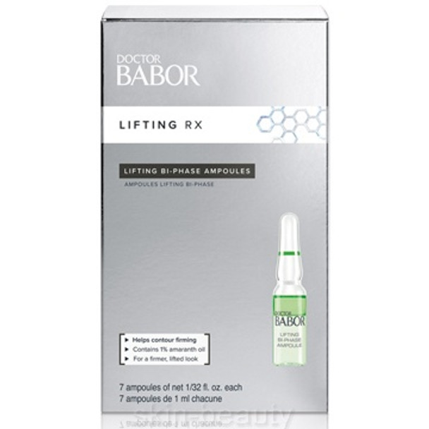 Doctor Babor Lifting RX Lifting Bi-Phase Ampoules - 7x1ml (464329)