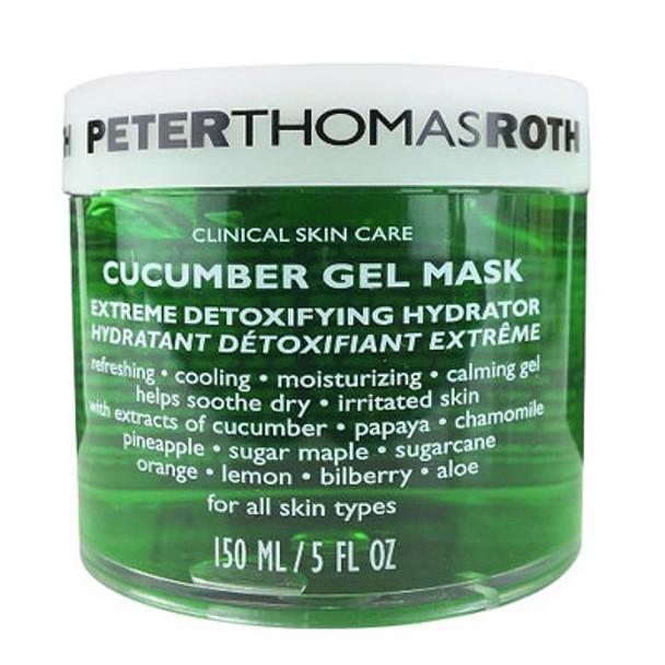 Peter Thomas Roth Cucumber Gel Masque, 5.0 oz