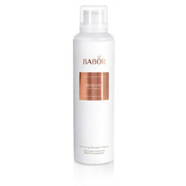 Babor Shaping For Body Firming Shower Foam - 5 1/16 oz (420620)