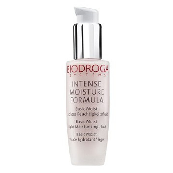Biodroga Intense Moisture Formula Basic Moist Fluid - 1.0 oz (42706)