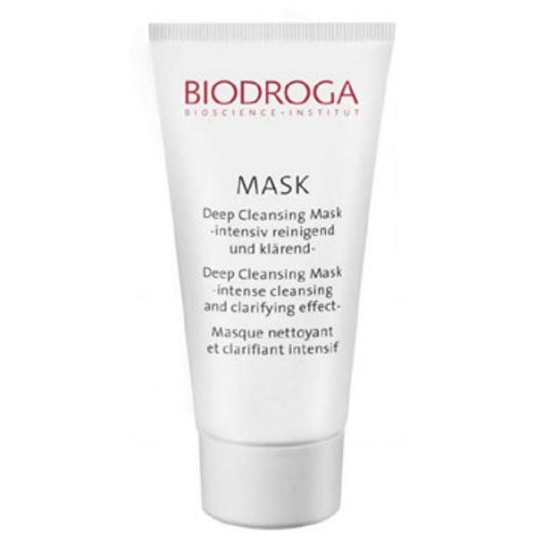 Biodroga Deep Cleansing Mask - 1.7 oz (43931)