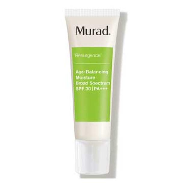 Murad Resurgence Age-Balancing Moisture Broad Spectrum SPF 30   PA+++ - 1.7 oz